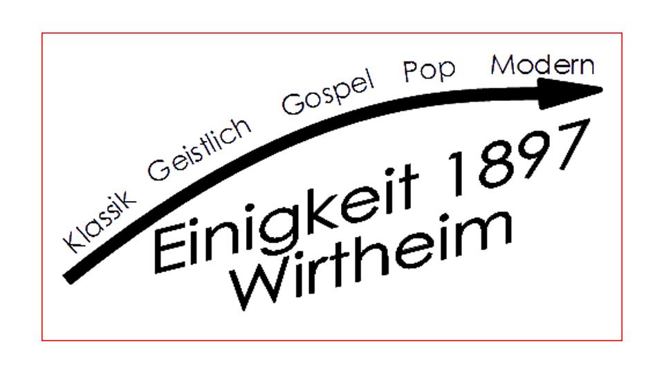 """""""Gesangverein Einigkeit 1897 Wirtheim – Sound of Wäddem"""": Erste Probe in 2020"""