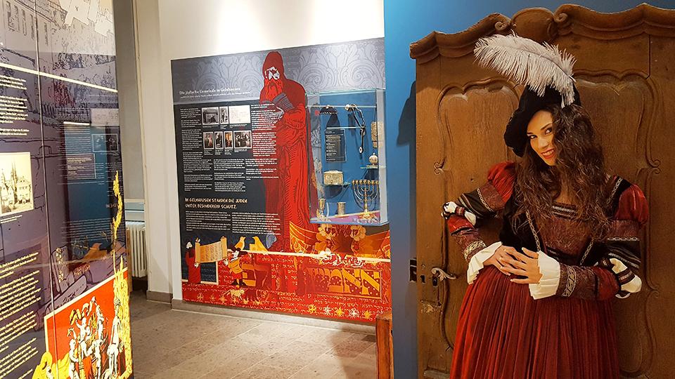 Kultourismusabteilung bietet am 9. Februar öffentliche Führung durchs Museum an