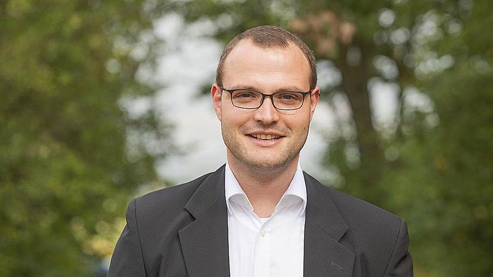 """Bürgermeisterwahl in Steinau – SPD ist """"optimistisch mit Timo Jacob-da Rosa"""""""