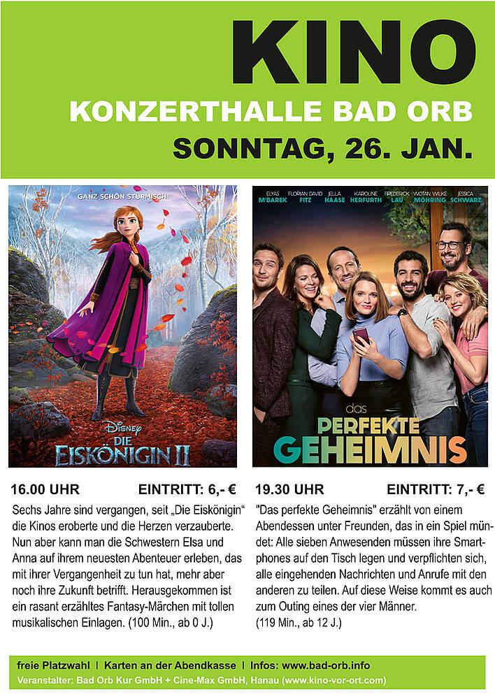 Kino Bad Orb