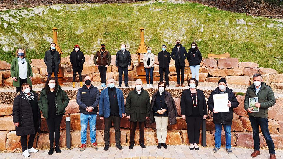 Bergdorf Spessart: Mit Qualität und Mut den Spessart-Tourismus angekurbelt