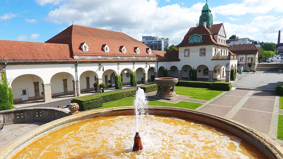 Heilbäder und Kurorte in Hessen bewerben sich als Modellkommunen für eine sichere Öffnungsstrategie