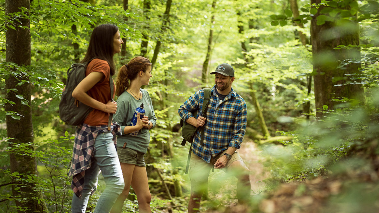 Tourismus im Ausnahmezustand: Übernachtungen gingen 2020 um 38 Prozent zurück