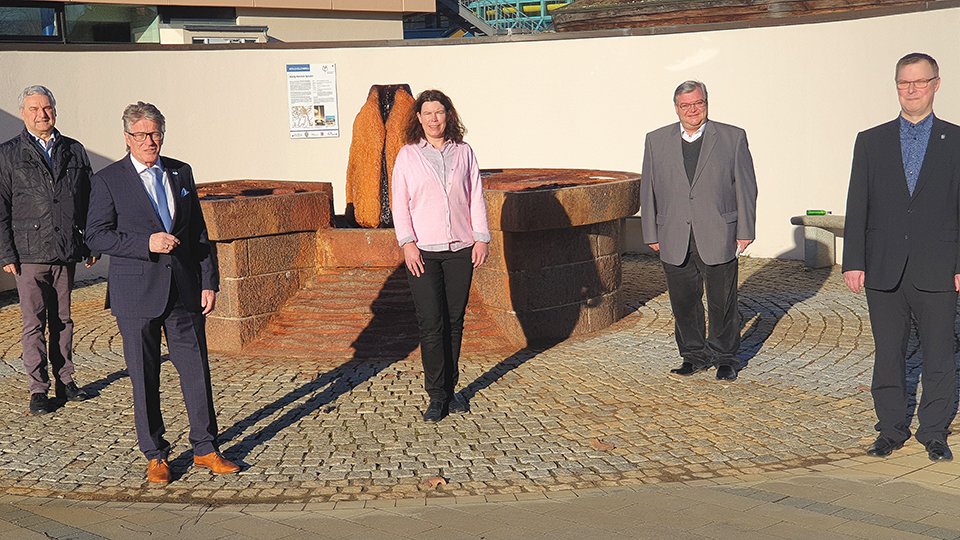 CDU-Kurrunde traf sich unter Leitung von Winfried Ottmann und Michael Reul