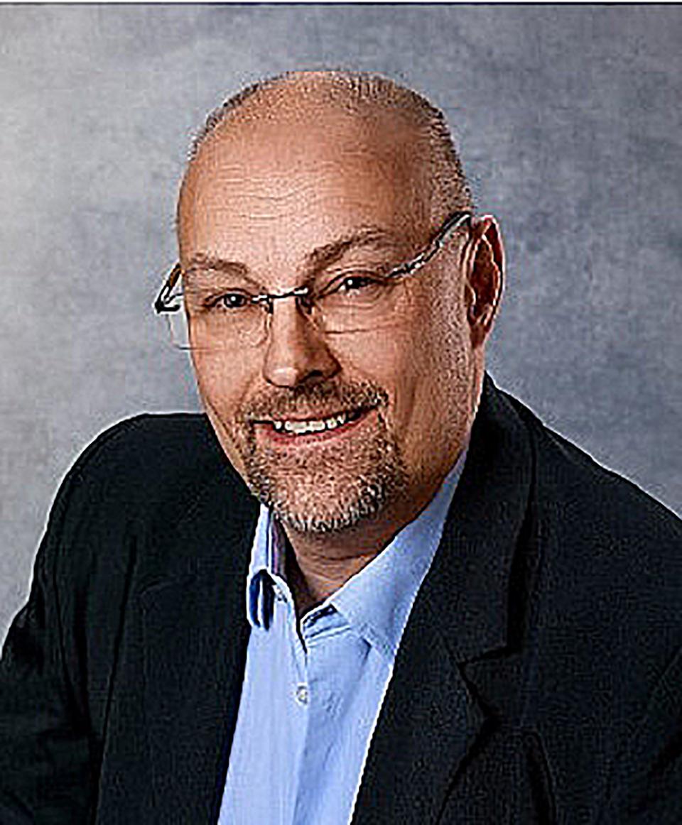 Carsten Hildebrandt Bundestags-Direktkandidat für FREIE WÄHLER