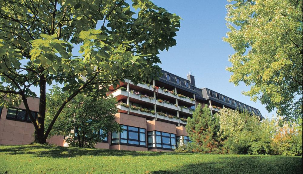 Die Toskana Therme und das Hotel an der Therme Bad Orb öffnen ihre Türen. Bild: Toskana Therme